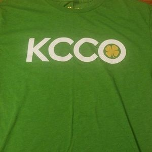 classic chive kcco tee